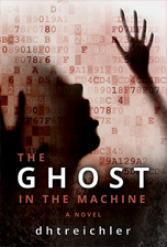 The Ghost in the Machine by dhtreichler