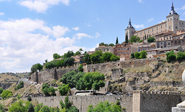 Toledo, Spain – El Greco's Cathedral