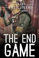 End Game: A Novel by dhtreichler